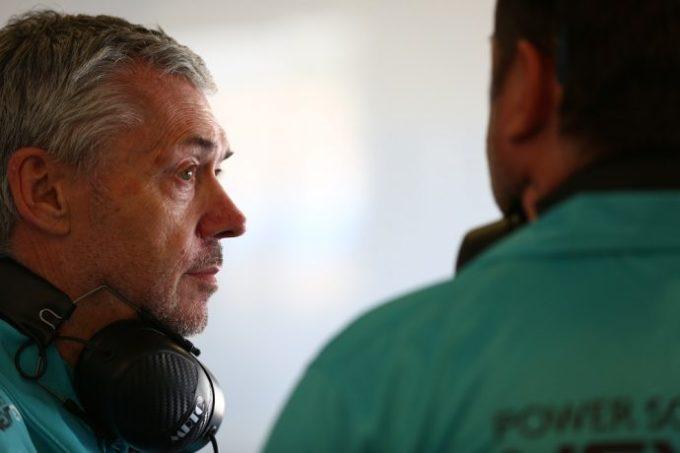 Addio a Martin Leach, guidò Ford Europa e Maserati