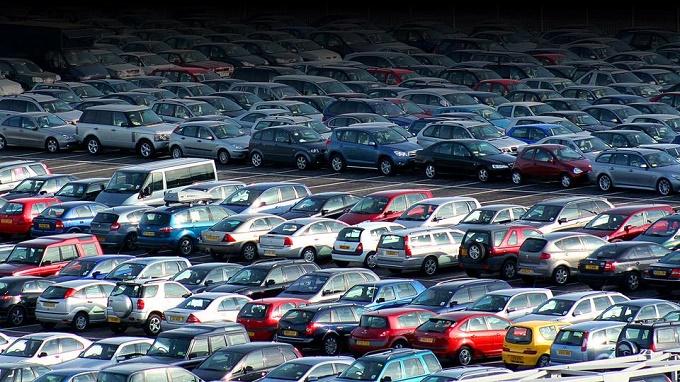 Mercato auto, in Italia prosegue la crescita: a ottobre 2016 è + 9,75%