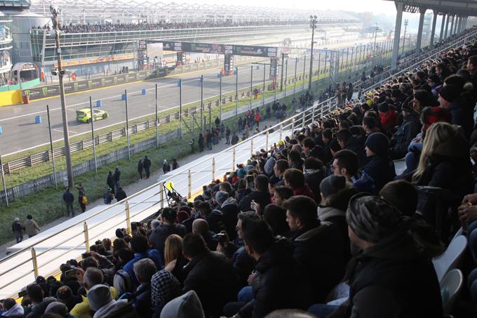 Monza Rally Show: cresce l'attesa per l'edizione 2016