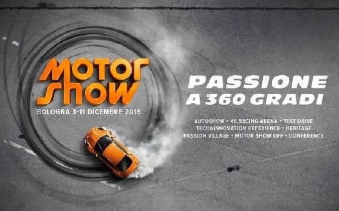 Motor Show di Bologna 2016: tanti eventi per le officine e il settore dell'aftermarket