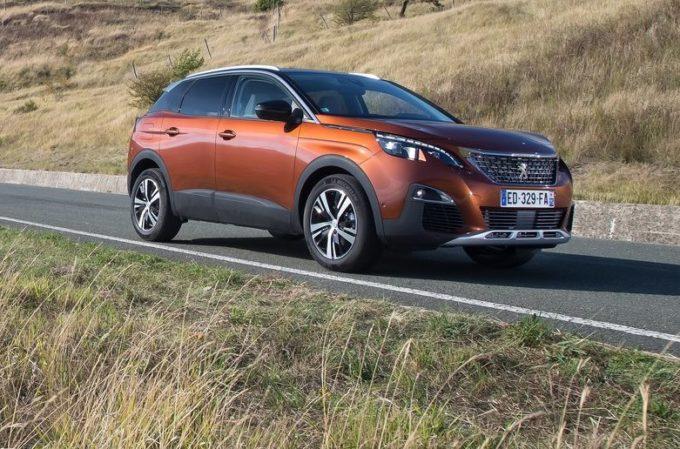 Peugeot sarà gran protagonista al Motor Show 2016 di Bologna