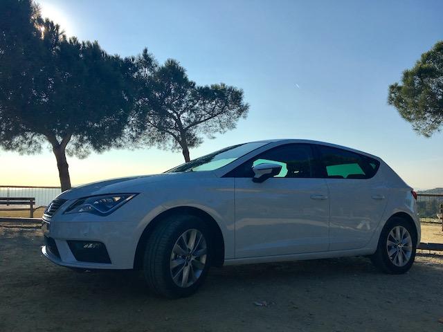 Nuova SEAT Leon: Il restyling 2017 punta su design e tecnologia [Primo Contatto]