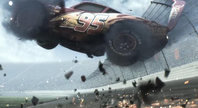 Cars 3: Saetta McQueen torna con il teaser trailer