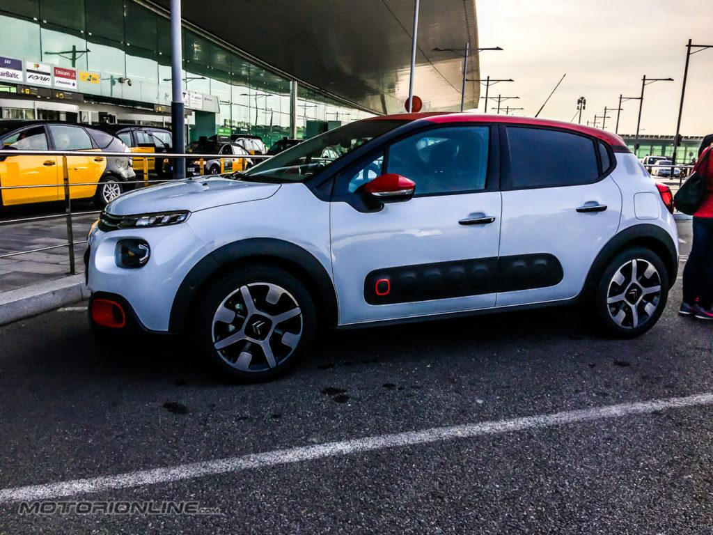 Citroën scalda in motori in direzione Bologna per il Motor Show 2016