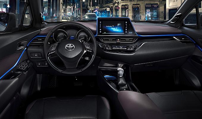 Toyota C-HR: con JBL sound di alto livello non solo dal motore [VIDEO PUBLIEDITORIALE]