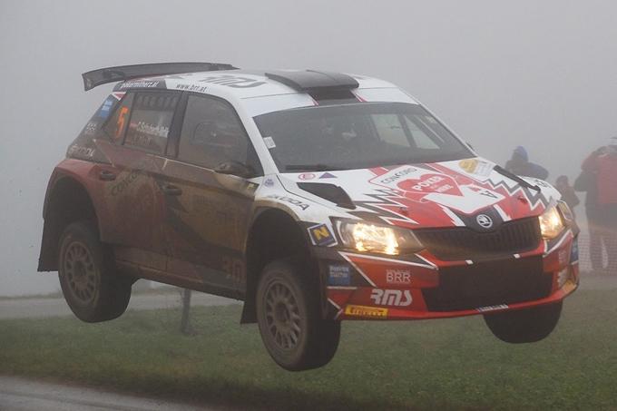 Pirelli: trionfo nel Trofeo Europeo Rally FIA con Christian Mrlik