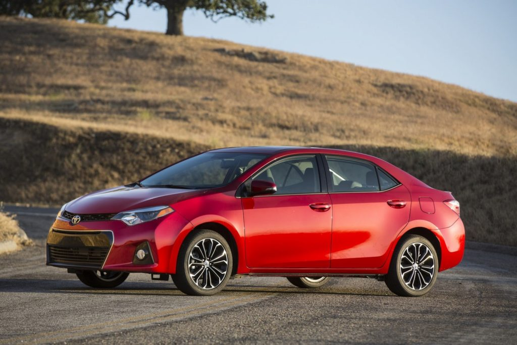 Toyota: la prossima generazione di Corolla potrebbe utilizzare motori BMW