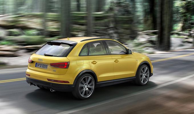 Audi Q3 e A6: nuovi contenuti e versioni