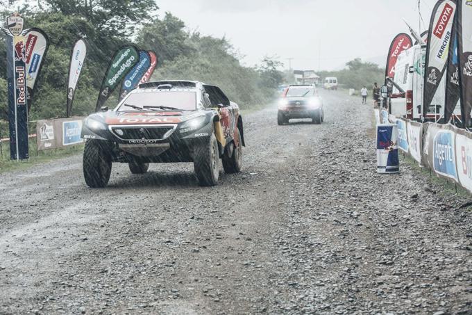 """Dakar 2017: il debutto dei """"rookies"""" alla 38^ edizione"""