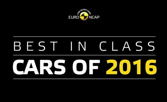 Euro NCAP elegge le Best in class 2016: Hyundai Ioniq, Toyota Prius e Volkswagen Tiguan [VIDEO]