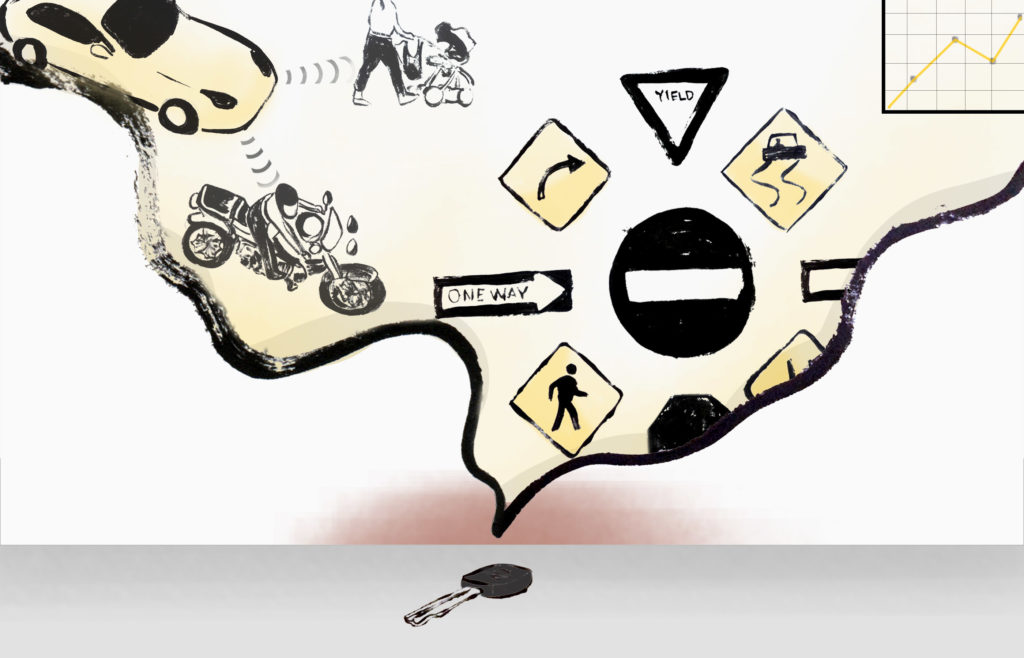 """""""I veicoli a guida autonoma e la società"""" secondo Brian Cooley, Editor-at-large di CNET"""