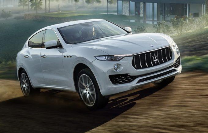 Maserati Levante high-performance? Il Tridente apre a una nuova variante del SUV
