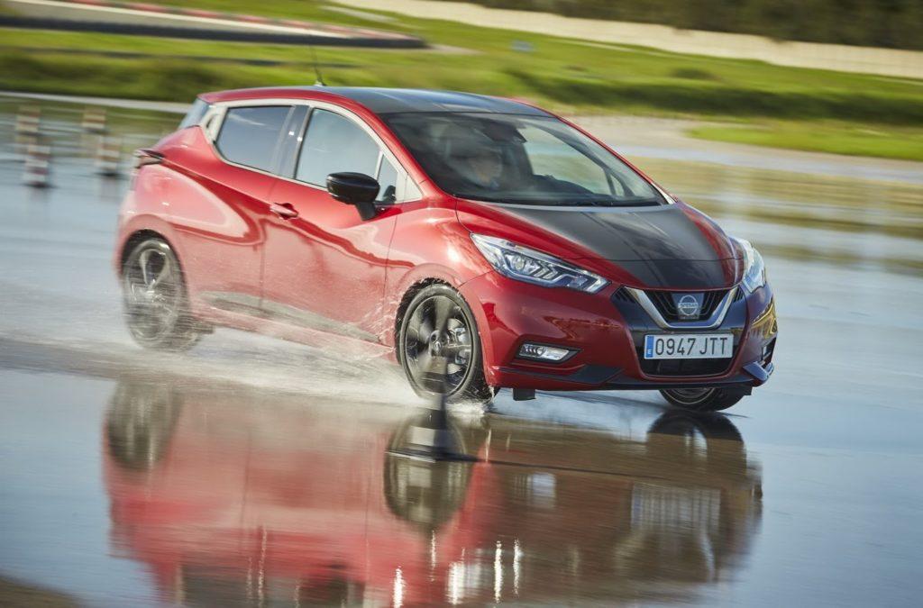 Nissan Micra MY 2017 - Stefano Modena