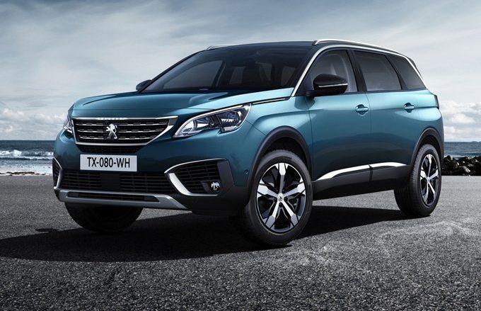 Nuova Peugeot 5008, definiti gamma e prezzi per l'Italia: si parte da 25.450 euro