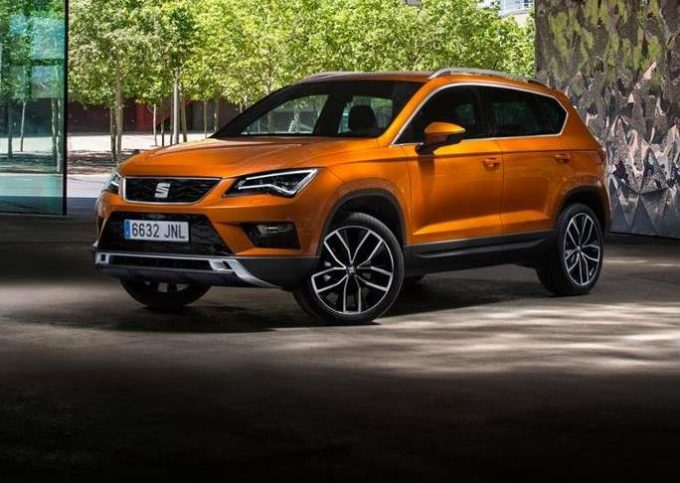 "Seat Ateca eletta ""Best Buy Car of Europe in 2017"" dalla giuria di Autobest"