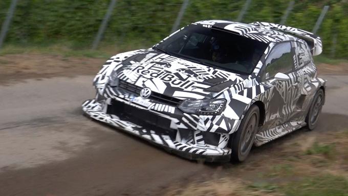 WRC, Volkswagen: la Polo R 2017 sarà al via con un team privato?