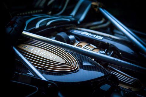 Pagani Huayra Roadster: rilasciato un altro teaser