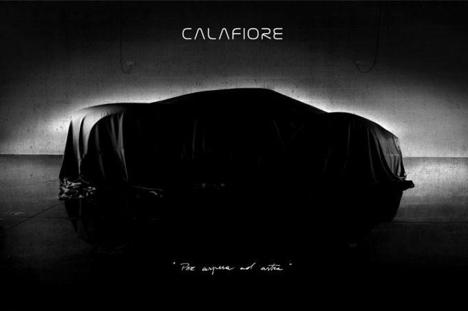 Calafiore Automobili: 1.000 cv per la nuova hypercar C-10