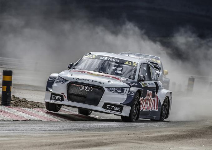 Audi Sport: ingresso ufficiale nel Mondiale Rallycross
