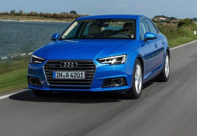 Audi, arrivano nuovi motori e allestimenti per A4, Q7 e TT