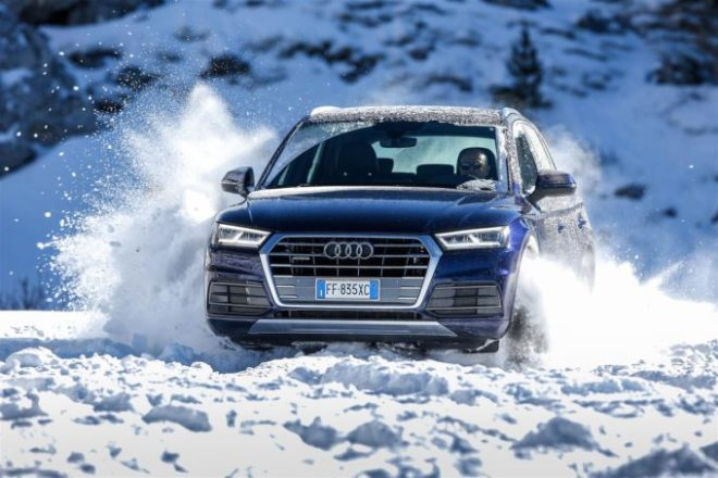 Audi Q5 MY 2017 in Alta Badia (5)
