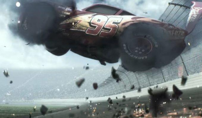 Cars 3, il trailer ufficiale del più atteso sequel Disney