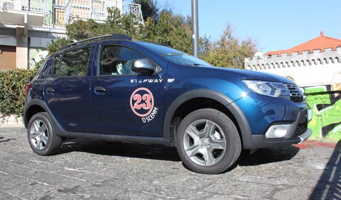 Dacia: diffusi i listini sulle nuove Sandero e Logan MCV partendo da un motore 1.0 SCe 75cv