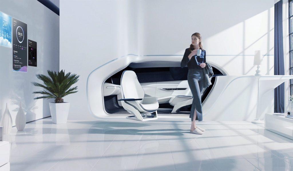 Hyundai al CES 2017 di Las Vegas: focus sulla mobilità del futuro
