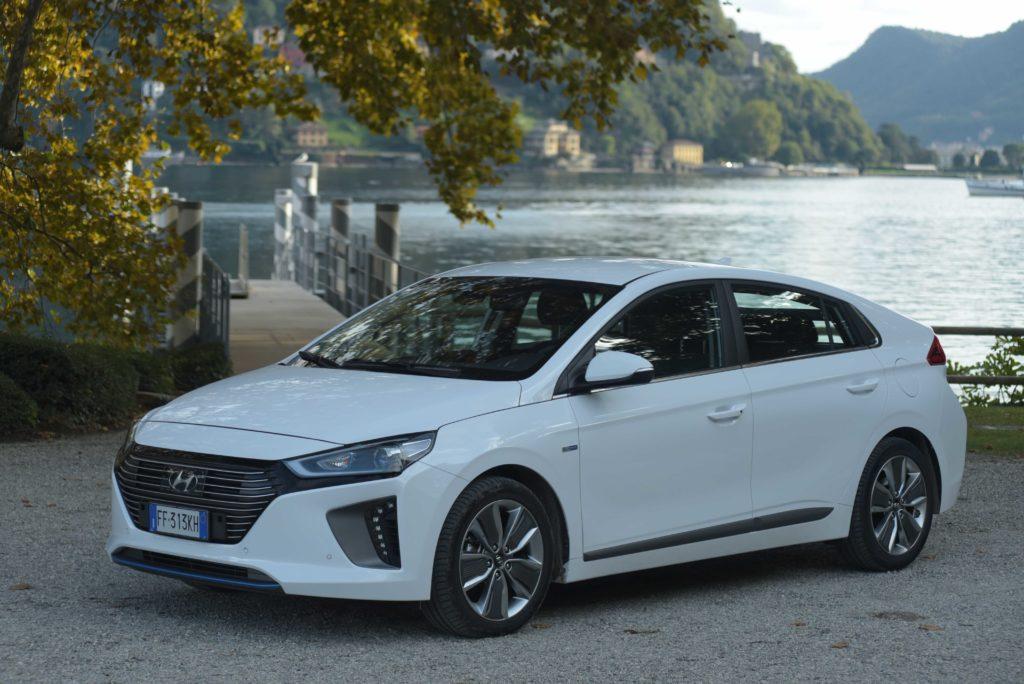 Hyundai da record in Italia: supera per la prima volta le 56 mila vetture vendute