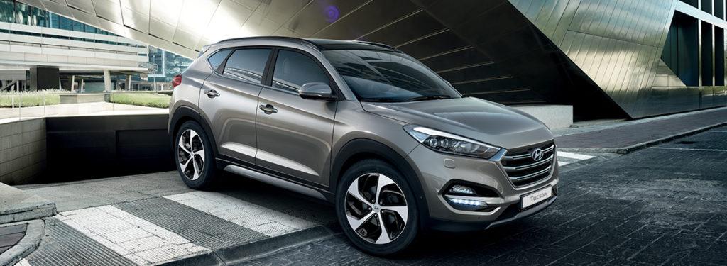 Hyundai: vendite record in Europa nel 2016