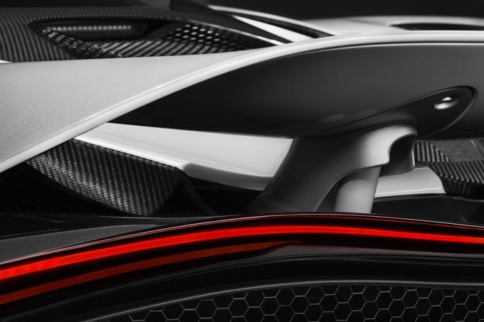 McLaren 720S: primo TEASER della nuova Super Series