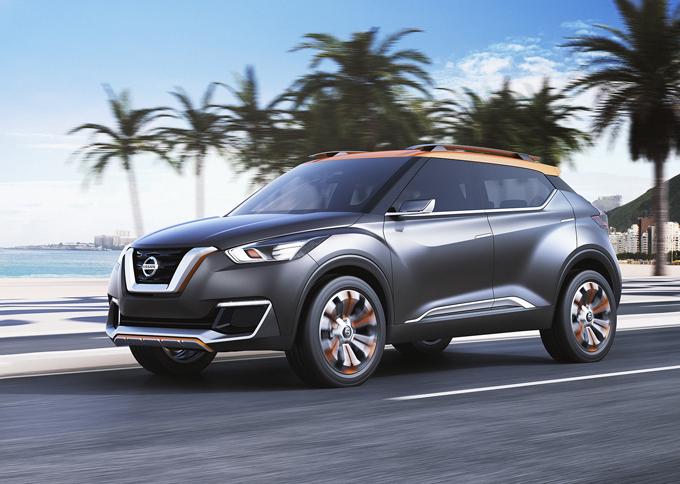 Nissan Juke: la seconda generazione sarà sprovvista del diesel?