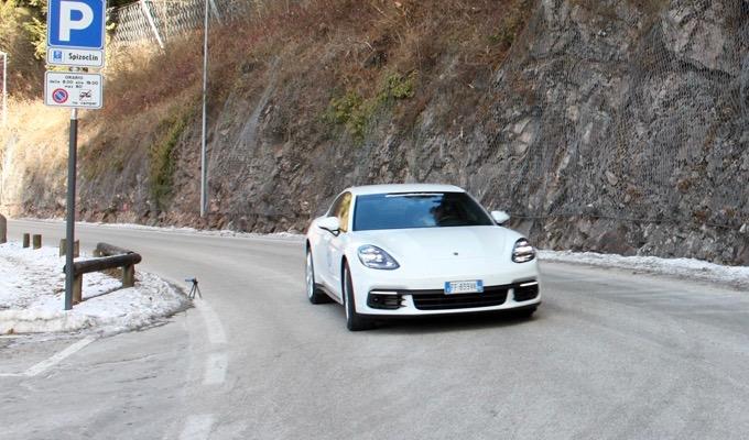 Nuova Porsche Panamera: i punti di forza sintetizzati da Alessandro Baccani [INTERVISTA]