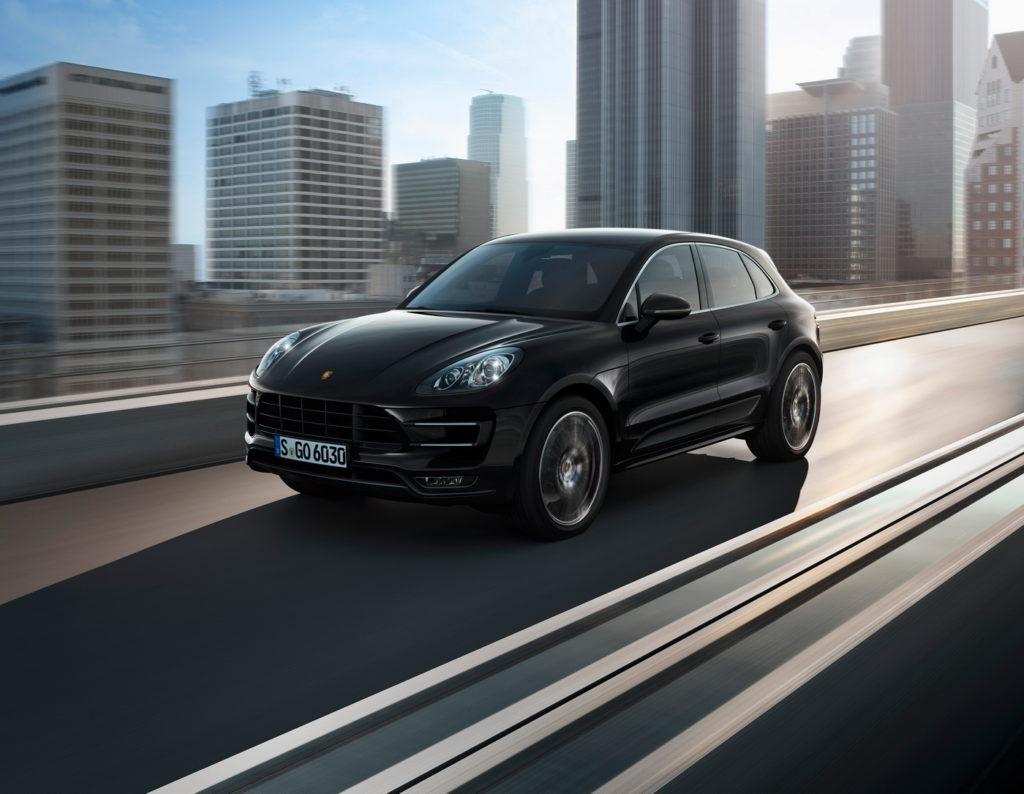 Porsche: record di vendite nel 2016