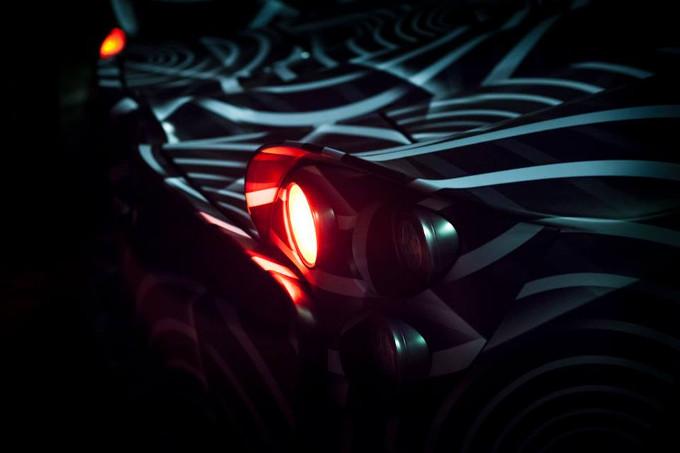 Pagani Huayra Roadster: diamo uno sguardo al posteriore