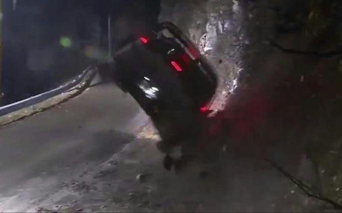 Rally Monte Carlo, grave incidente nel WRC [VIDEO]