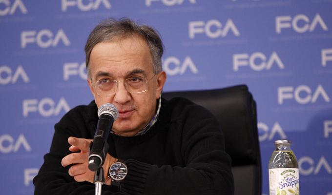 FCA: positivo il dato degli utili, cala l'indebitamento