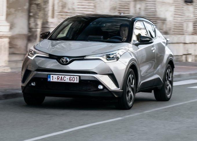 Toyota Hybrid anche quest'anno dà l'accesso gratuito all'Area C di Milano