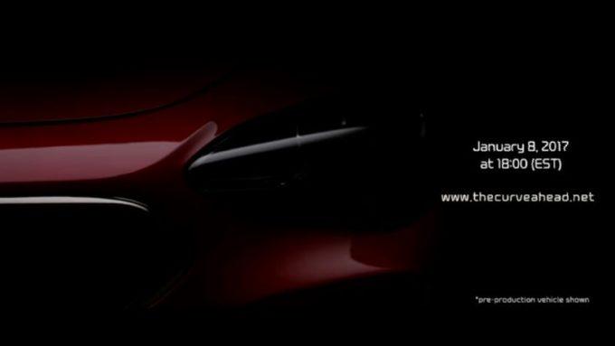 Kia GT: la presentazione è sempre più vicina [VIDEO TEASER]