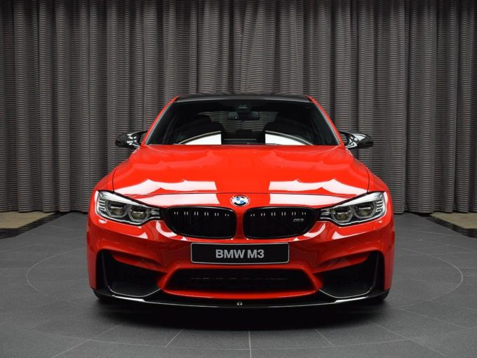BMW M: il futuro sarà prima ibrido e poi elettrico?