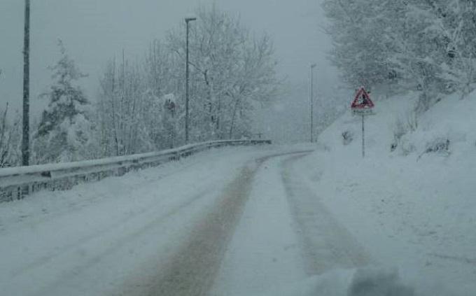 Meteo, gelo artico sull'Italia. E oggi al nordovest arriva la neve