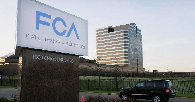 FCA ha intenzione di aprire 400 nuovi concessionari in USA
