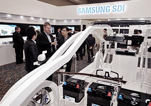 Auto elettriche: Samsung SDI presenta le nuove batterie con autonomia per 600 km e ricarica in soli 20 minuti