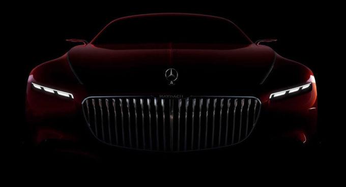 Mercedes-Maybach lancerà un SUV: lo ha confermato il CEO di Daimler