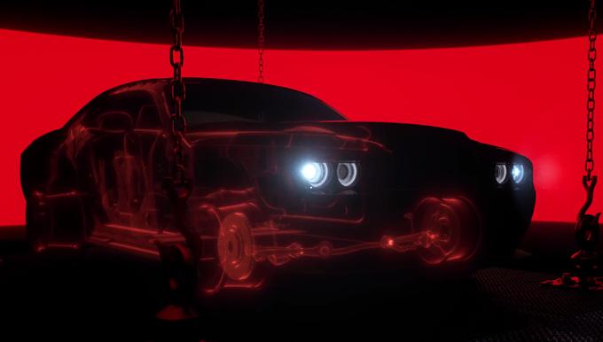 Dodge Challenger SRT Demon: nuova clip della variante estrema [VIDEO]