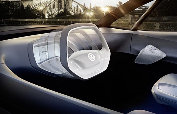 Volkswagen: connettività 5G per la nuova generazione di auto elettriche