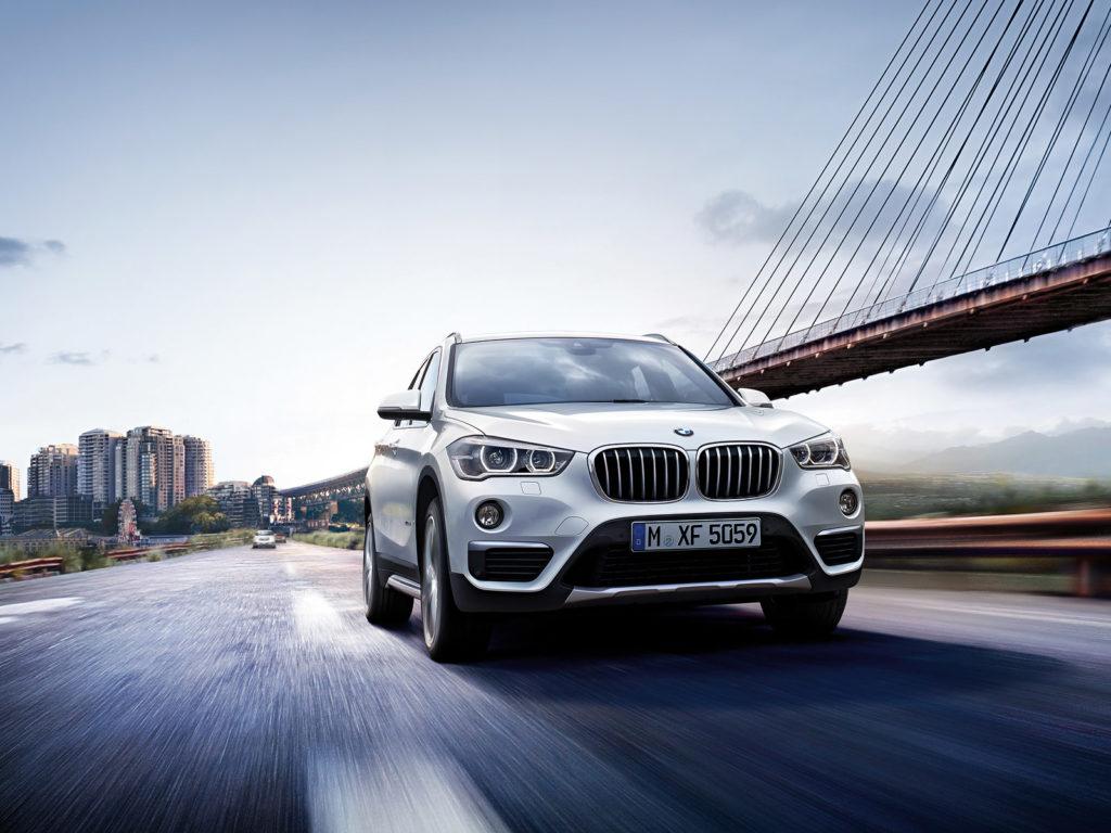 BMW Group: il 2016 è stato un anno ricco di successi commerciali