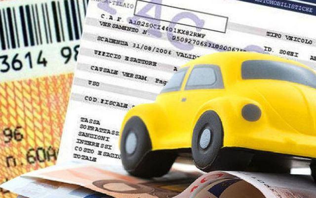 Bollo auto 2017: importi maggiorati, scatta il rimborso