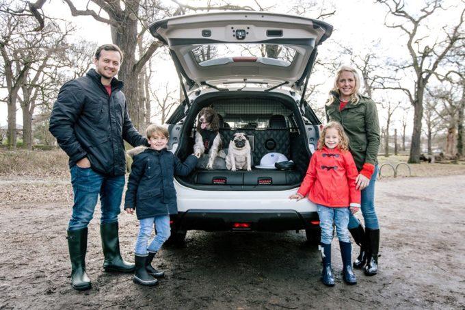 Nissan X-Trail 4Dogs: l'auto perfetta per le famiglie amanti degli animali [VIDEO]