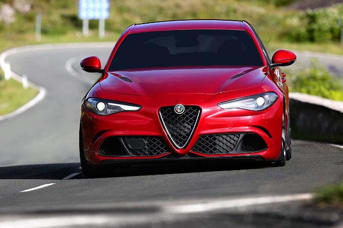 """Alfa Romeo Giulia QV: ora la potenza """"vola"""" a 609 cavalli"""